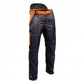 Pantalón, anticut om - tg.m - energía