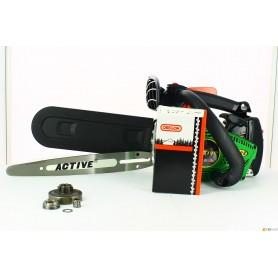 "Motosierra activo de la cuchilla de 25 kit - 28.28 pro - catena3/8""x1.3+cuchilla kit de carvin"