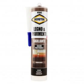 Sellador de madera bostik - wenge' - ml.300 relleno