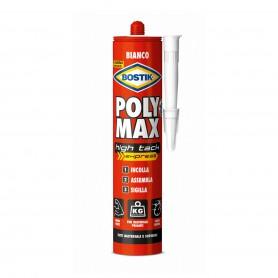Bostik poly max high tack - gr.425 cartucho blanco