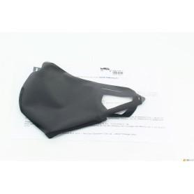 Máscara-tela lavable - negro - alta calidad