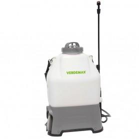 Pulverizador a batería mochila - lt. 16 supremo - litio/c de la batería y el cargador