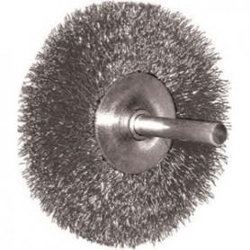 Cepillo inoxidable - 1802g-70x10 - c/madre