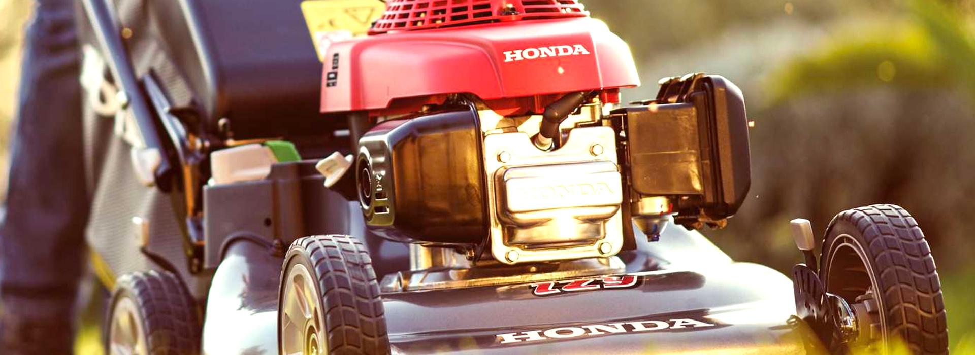 Cortacésped Honda